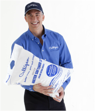 Culligan Salt Delivery - As you wish