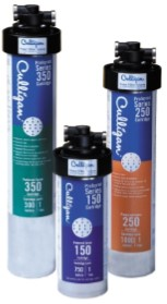 Culligan Preferred Series Filters